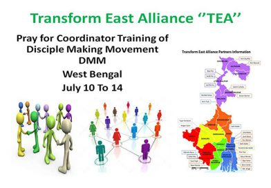 Transform East Alliance